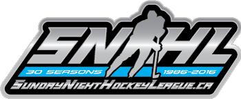 Sunday Night Hockey League