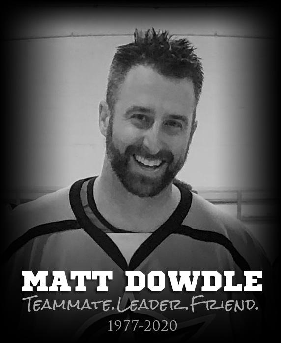 Matt Dowdle