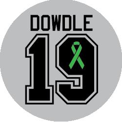 RIP Matt Dowdle #19